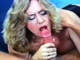 Awesome 80s Group Sex With Hot Close Ups